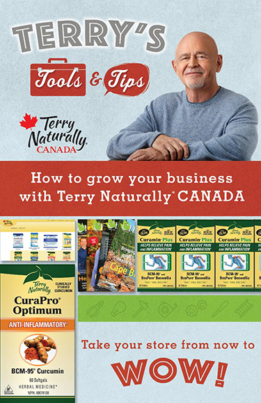 Terry s Tools and Tips booklet cover
