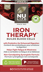 nu life iron therapy