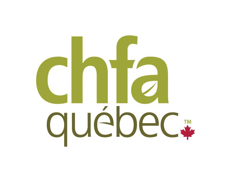 CHFA Quebec: May 4, 5