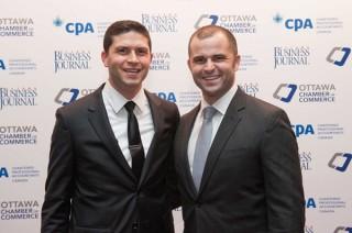 Kardish Health Food Centre wins Ottawa best business award