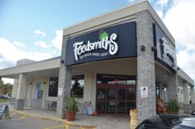 Foodsmiths at forty