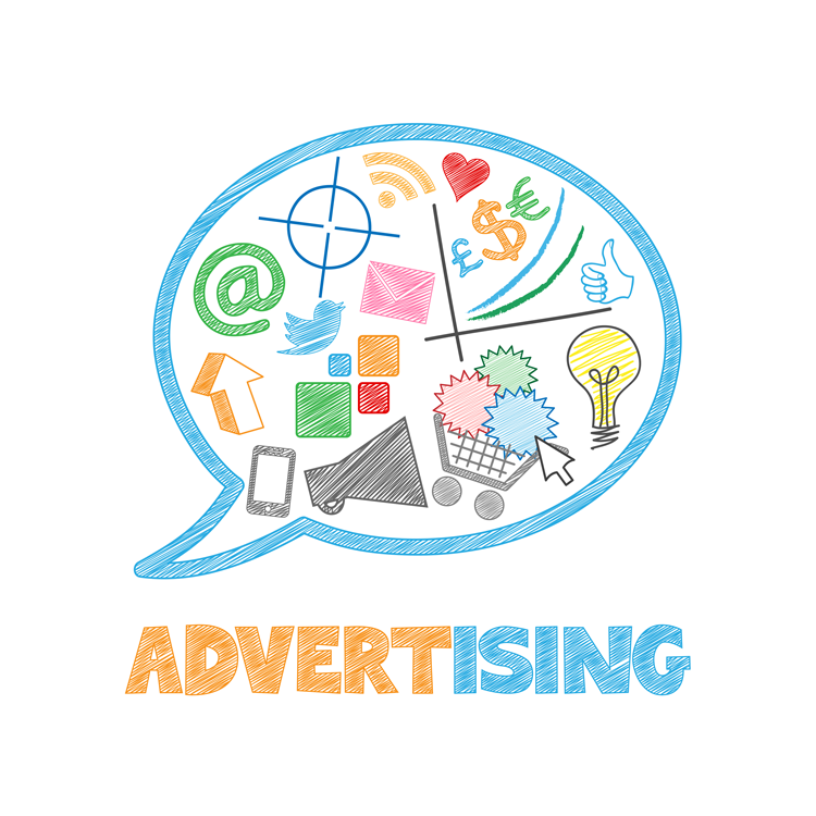 The advertising mix - CNHR