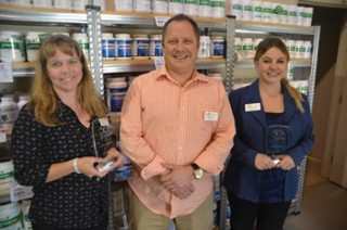 National Nutrition wins award for retailing excellence
