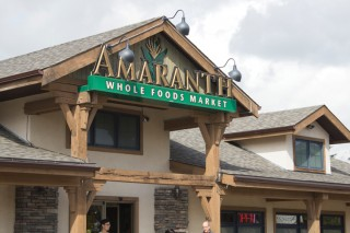 Amaranth celebrates 20 years