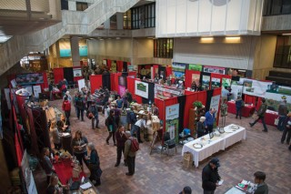 Guelph Organic Conference  attracts over 1,800 attendees