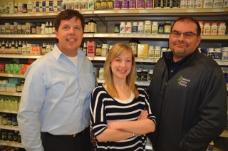 Natural Food Pantry Ottawa
