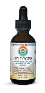 UTI relief now in Canada