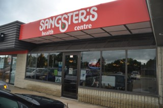 Sangster's: three new stores opening by July