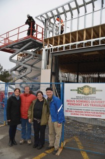 SOL Natural Foods expands by 3,000 sq. ft.
