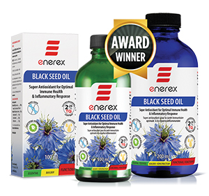 enerex black seed oil