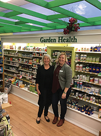 After thirty years there is a new owner for Garden Health Vitamins