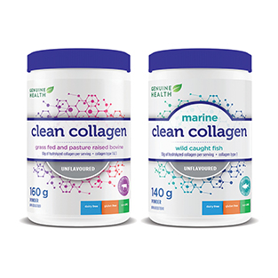 genuine health collagen