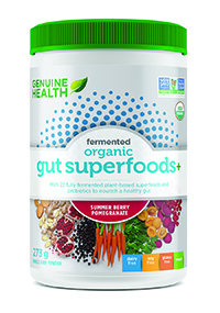 genuine health superfood