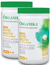 orgaika bone broth