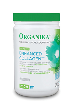 organika collagen